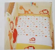 my jungle family cot bedding 1 60