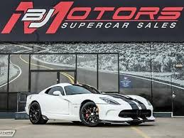 dodge viper used cars in houston