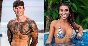Love Island 2019: Adam slams Margarita for looking fake | WHO Magazine