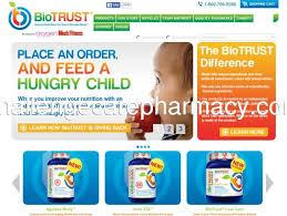 biotrust nutrition