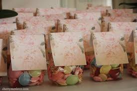 cute baby shower favors that your