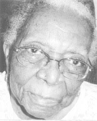 ORA McDONALD - Obituary