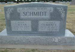 Lafena Schmidt Schmidt (1909-1973) - Find A Grave Memorial