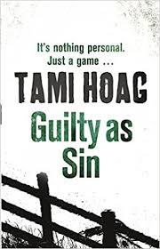Tami Hong Guilty As Sin Audiobook Online