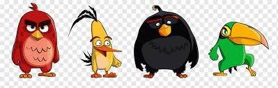 angry birds png images pngwing