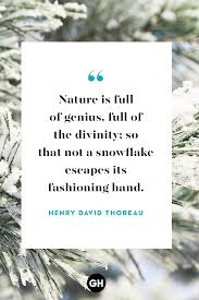best quotes about snow snowy winter quotes sayings