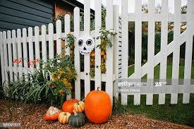 134 White Picket Fence Gate Photos And Premium High Res Pictures Getty Images