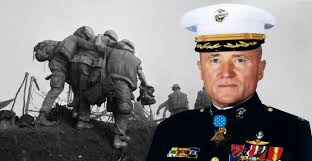 From Private to Colonel, Marine Legend Wesley Fox Earned the Medal of Honor  in Vietnam