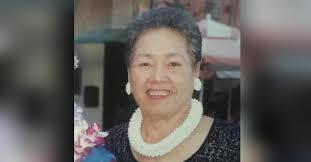 """Winona """"Tutu"""" Blanche Leialoha Kamai Obituary - Visitation & Funeral  Information"""