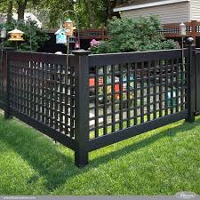 12 Amazing Low Maintenance Fence Ideas Illusions Fence Backyard Fences Fence Design Privacy Fence Designs