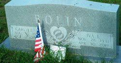 Iva Williams Bolin (1931-2019) - Find A Grave Memorial