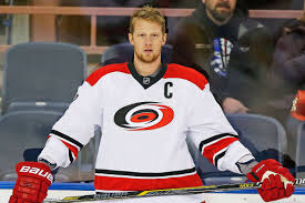 Wild Sign Eric Staal for 3 years, $3.5M AAV - Hockey Wilderness