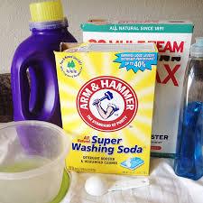 best homemade laundry detergent liquid