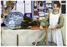 Janette Haslam   Servant Children