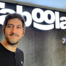 Adam Singolda, Author at Taboola Blog
