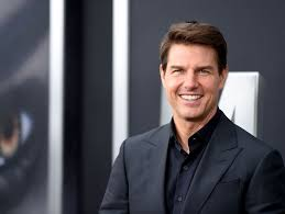 Tom Cruise Is 'Too Old' for Jack Reacher, Says Author Lee Child