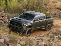 2020 toyota tundra review ratings