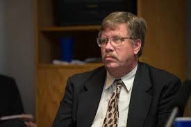 Dan Johnson Could Be Removed From Louisville Metro Council Friday
