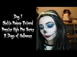 monster high dolls day of the dead