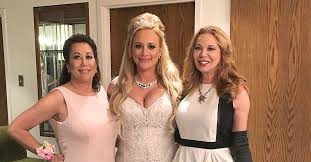 Bachelor Star Erica Rose Is Married - See Her Wedding Photos | PEOPLE.com