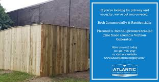 3 Unqiue Fencing Ideas For Business Owners Thinking Outside Of The Box With Wooden Fencing