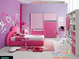 صور غرف نوم 2020 ارقى ديكورات غرف نوم ملونة جميلة جذا صور خلفيات