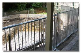Temporary Pool Fence Hire Brisbane Gold Coast Aus Fence Hire