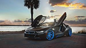 bmw i8 hd wallpapers top free bmw i8