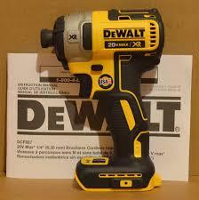Máy bắt vít cầm tay Dewalt DCF887 - Made in USA, nhập Mỹ