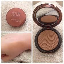 makeup forever bronzer saubhaya makeup