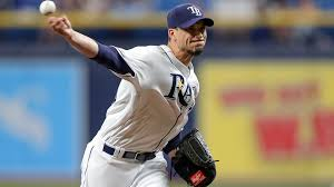 Rays pitcher Charlie Morton regrets not ...