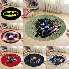 No Pillow Core Pillow Cover Marvel Avengers Plush Carpet Iron Man Captain America Spider Man Cotton Christmas Gift Toys Aliexpress