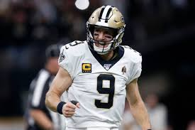 Drew Brees says he's coming back for a ...