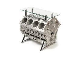 mclaren ford dfv 919 engine block