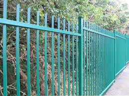 Security Fencing Jacksons Security Fencing