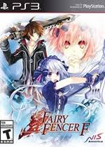Fairy Fencer F 2014 Video Game Behind The Voice Actors