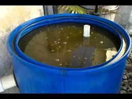 diy best design for a koi pond filter
