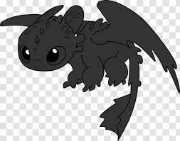 Paper Sticker T Shirt How To Train Your Dragon Toothless Bat Transparent Png