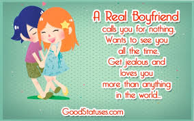 boyfriend statuses facebook statuses quotes messages and sayings