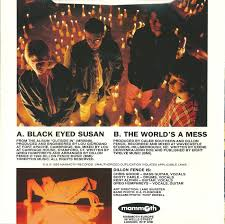 45cat Dillon Fence Black Eyed Susan The World S A Mess Mammoth Uk Mr0049 7