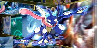 Greninja Named Google's Pokémon of 2020 Over Lengthy-Working ...