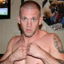Billy Johnson | MMA Fighter Page | Tapology