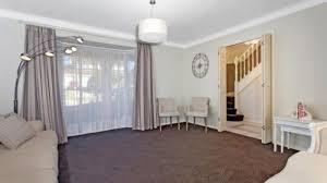 new sofa colour for dark brown carpet