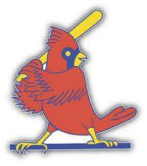3 Or 5 St Louis Cardinals Mlb Baseball Round Car Bumper Sticker Home Garden Decor Decals Stickers Vinyl Art