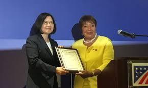 Remarks by Congresswoman Eddie Bernice Johnson at TRA & AIT@40 ...