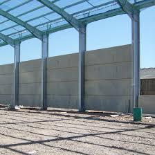 lightweight concrete sandwich wall