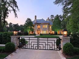 intown atlanta homes ansley park
