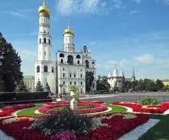 Ivan the Great Bell Tower and Assumption Belfry, the Kreml…   Flickr
