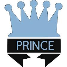 Prince Crown Wall Decal Philippians 413 Creations