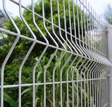 Architectural Welded Wire Fence Panel And Posts Shanghai Js Sourcing